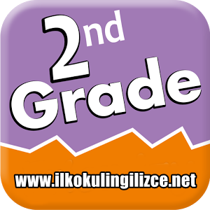 2016-2017 2. Sınıf İngilizce Ders Kitabı Ses Dosyaları