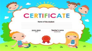 Certificate-Editable