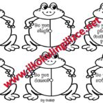 Do you..? Frog worksheet