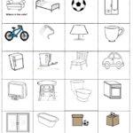 3.Sınıf My House Ünitesi Soru Cevap Etkinliği