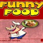 Funny Foods Sunum