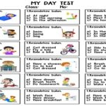 My Day Test
