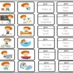 My Day-Boy-Tracing Worksheet