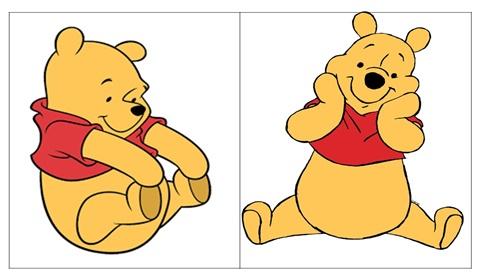 Winnie the Poah Body